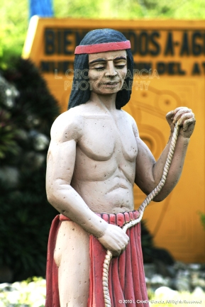Taino Indian